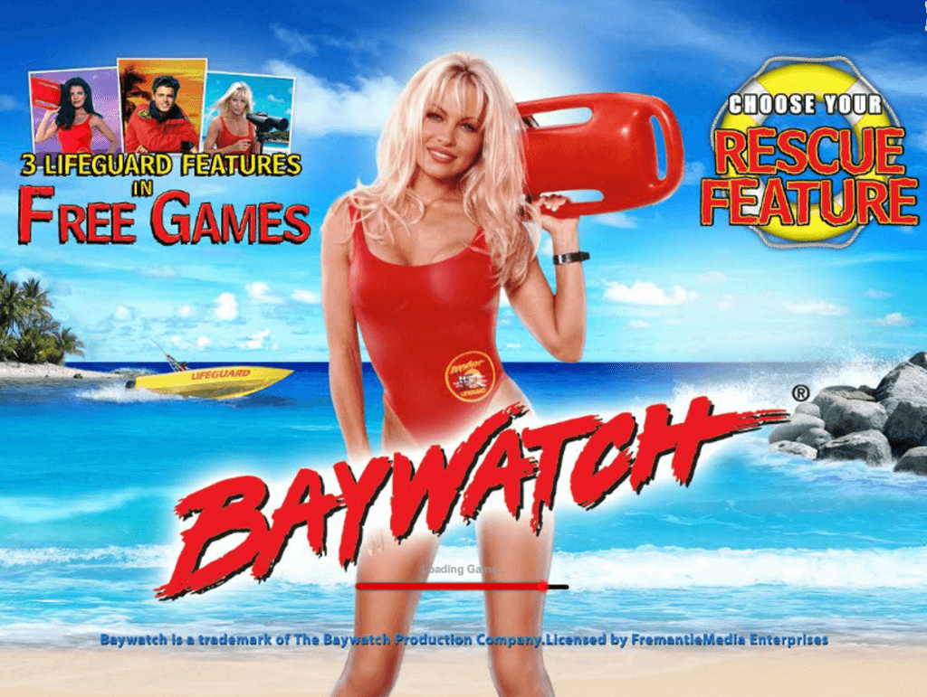 baywatch-slots-game-hollywood-branded-slots