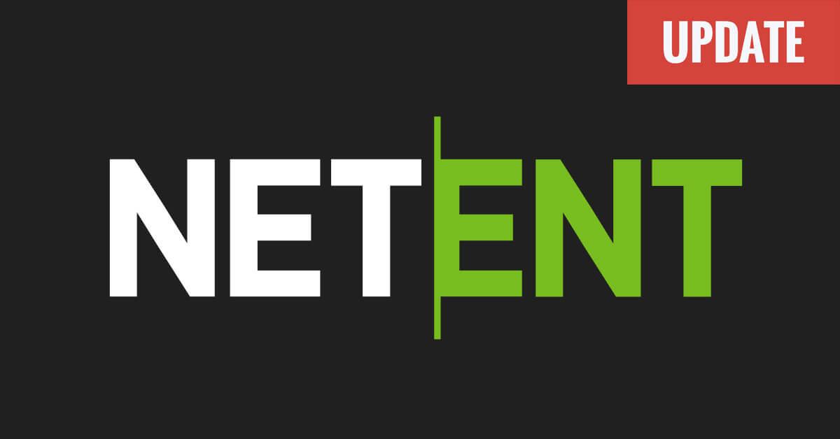 netent games not loading