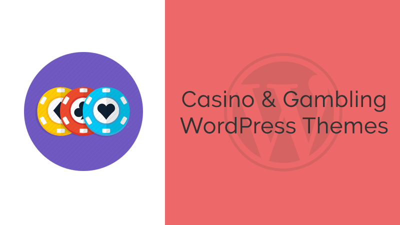 casino gambling wordpress themes for affiliates