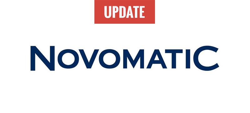 Novomatic (greentube) demo slots