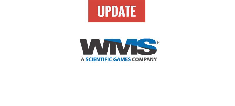 wms slots update