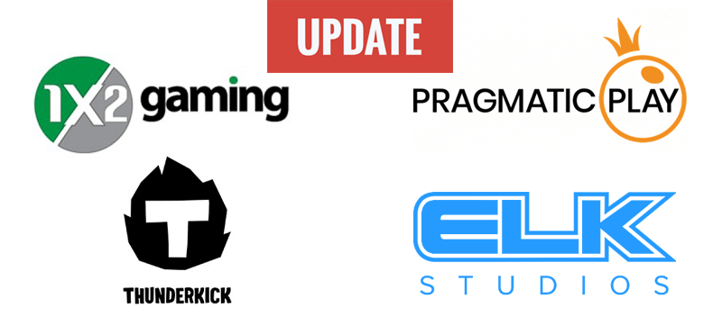 slots demo update elk studios 1x2 gaming thunderkick pragmatic play