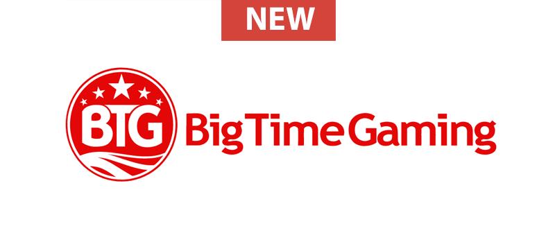 Big Time Gaming (BTG) provider demo game release, iframes codes for websites