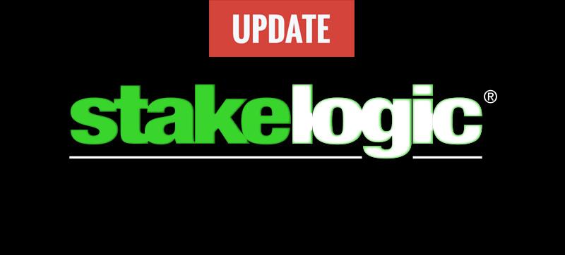 Stakelogic demo slots update
